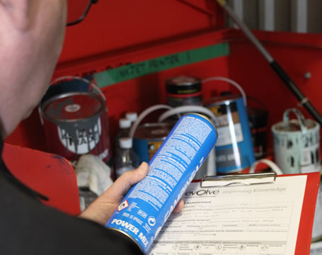 dealing with coshh and fire in This allows us to provide on-line training courses such as coshh,  and fire safety that enhance traditional  of the health risks when dealing with.