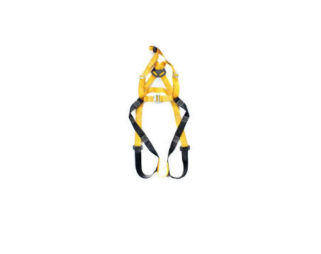 Harness Front & Rear D Rescue Harness